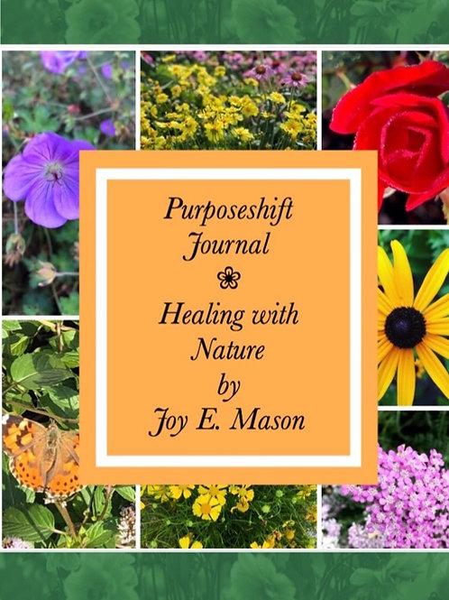 Purposeshift Journal
