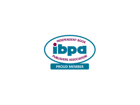 Proud to be a Member of the Independent Book Publishers Association (IBPA)