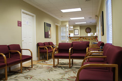 UNITED REHAB PHYSICAL THERAPY