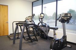 United Rehab Cardio Equipment