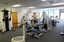 Full Circuit Gym for all your Rehab