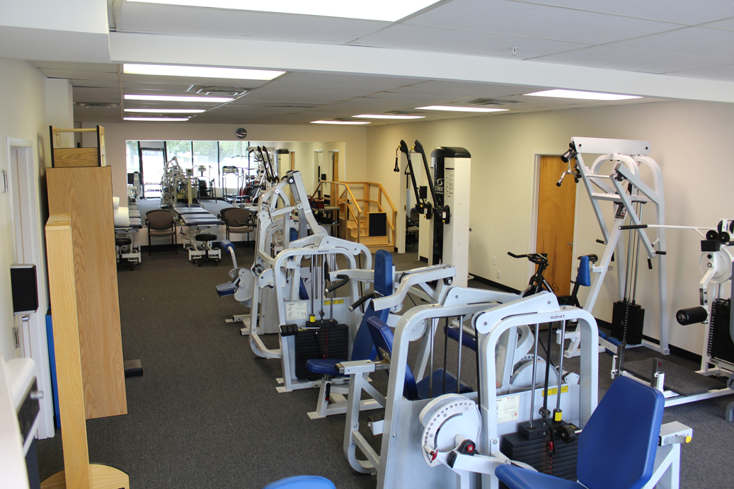 Full Circuit Gym for Rehab &Fitness