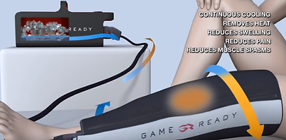 United Rehab Physical Therapy - GAMEREADY