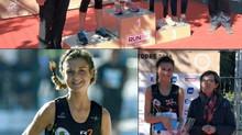 Run in Reims 2016 : marathon Féminin