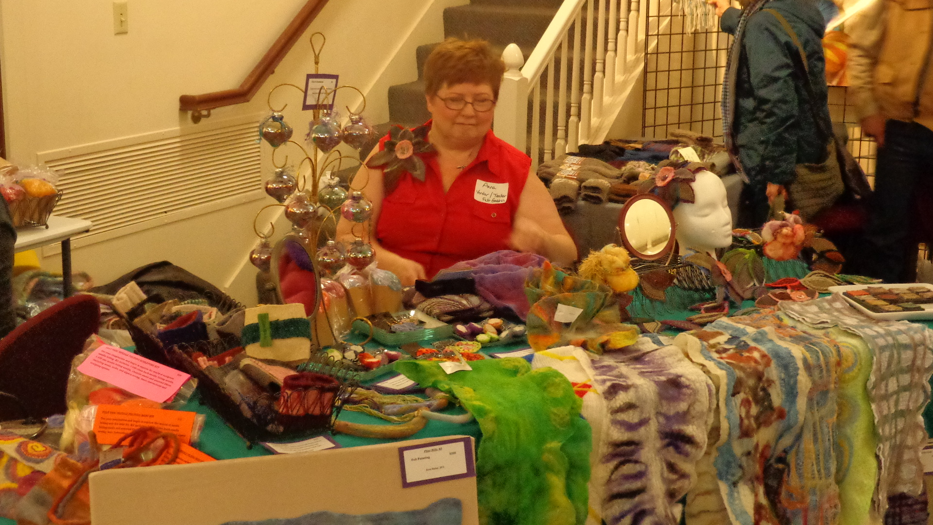 Winter Woolfest 2014022