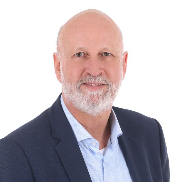 Dr. Stephan Rolfes