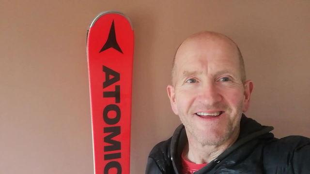 Wir feiern 5 Jahre 1. Osnabrücker Skiclub Eddie The Eagle