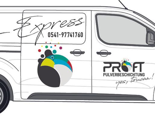 Teile-Express
