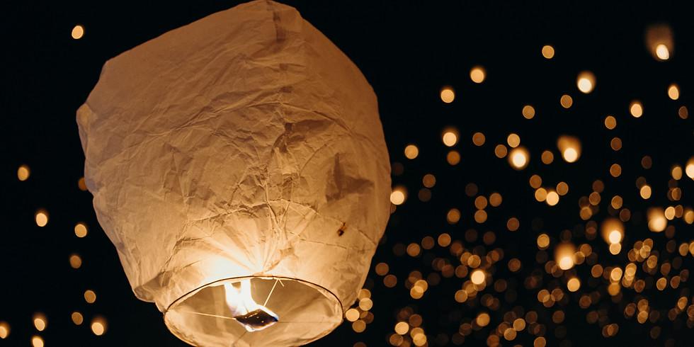 Lav din egen lanterne