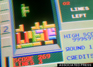 There's Going To Be A Live-Action 'Tetris' Movie. Seriously