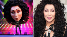 Cher on Playing Herself in Bobbleheads: The Movie: 'No One Has Ever Asked Me to Do Voice-Overs!'