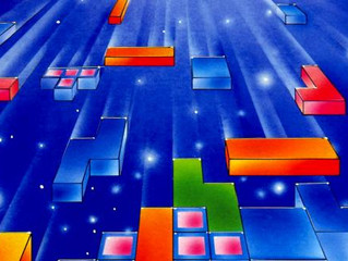 Hollywood, Bereft of Ideas, Turns to Videogame Tetris