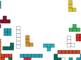 Tetris the movie falls into place