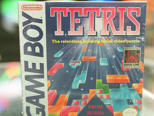 There Will Be a Tetris Movie, and it Will Be 'Epic'
