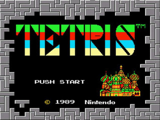 Tetris Is Being Made Into A Live-Action Movie For Some Reason