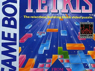 Addictive Puzzle Game 'Tetris' To Become An 'Epic Sci-Fi Movie'