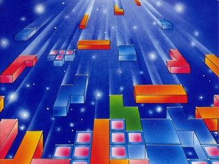 'Tetris' Movie With 'Big, Epic, Sci-Fi' Plot Headed to Hollywood