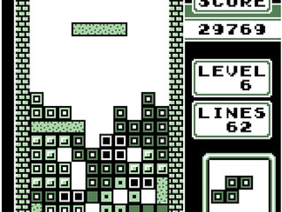 Tetris! the Movie