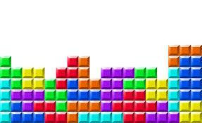 """Tetris"" the movie?!"