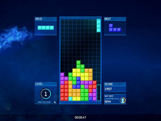 "Tetris--Yes, Tetris--Being Made Into an ""Epic Sci-Fi Movie"""