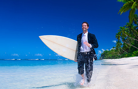Tax-smart domestic travel: Combining business with pleasure