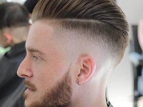 5 xu hướng tóc thống trị tuần lễ thời trang thế giới 2010
