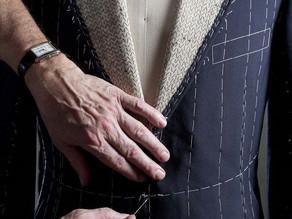 5 điều bạn nên hỏi thợ may khi quyết định có một bộ suit cho riêng mình