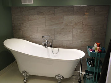 Bathroom Contractors Toronto