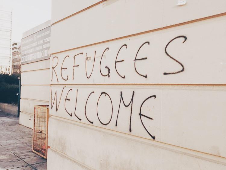 World Refugee Day / This Vast Life