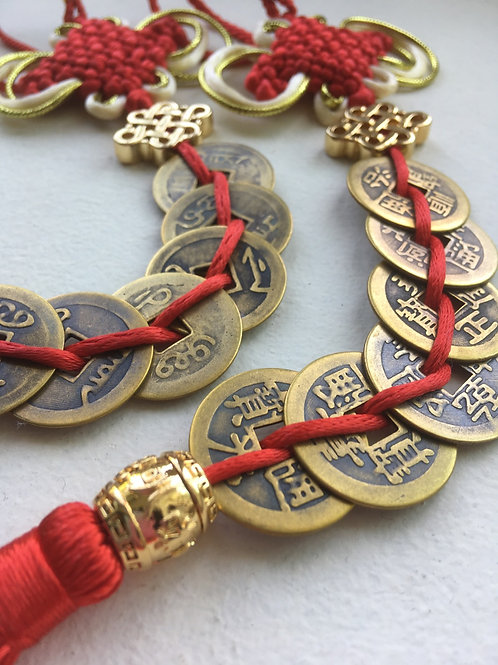 2020 Six Emperors' Coins