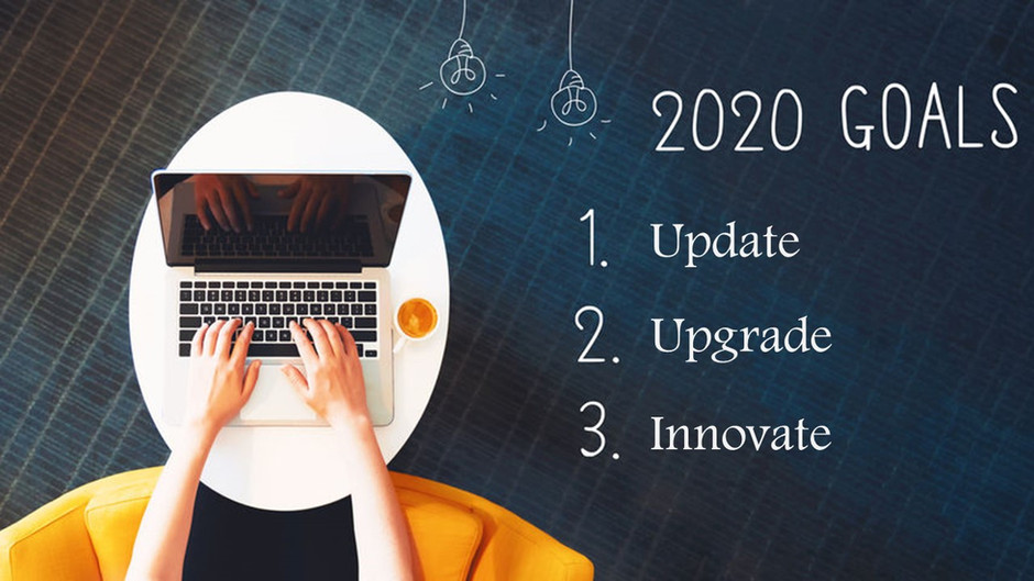 2020 - Opportunity to turn in years of Success.