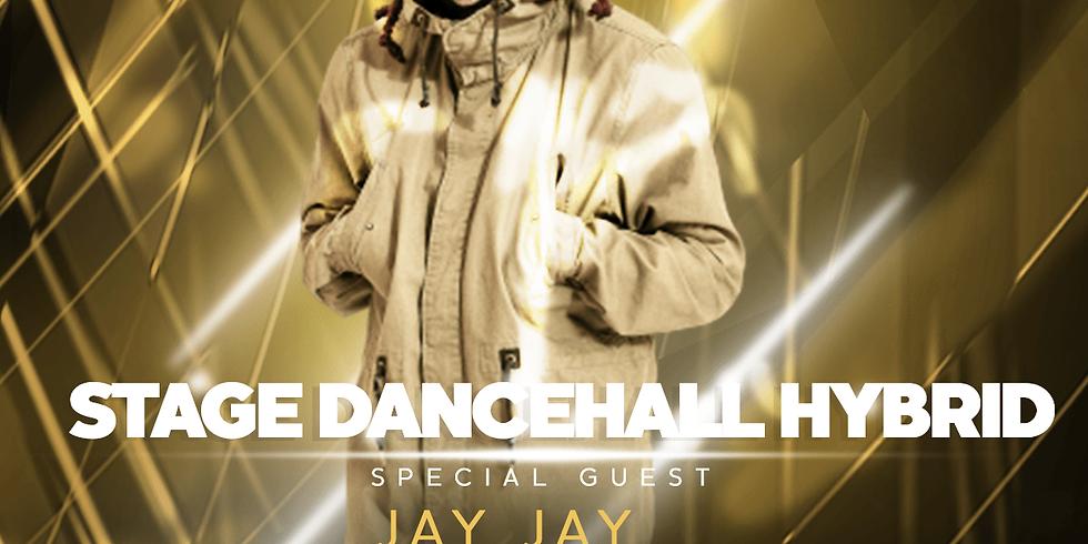 Stage de dancehall hybride par Jay Jay NRC/INVICTUS CREW