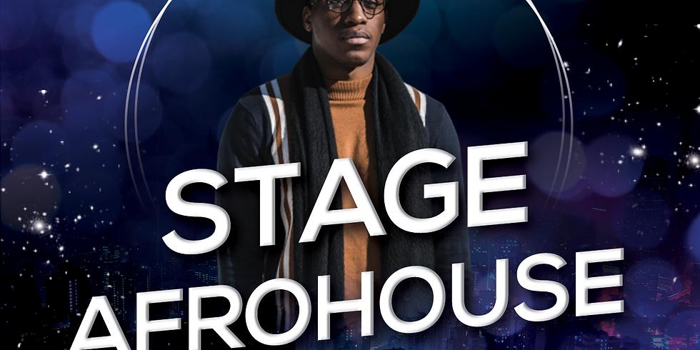 Stage d'afrohouse par Mouss (collectif Afronovo)