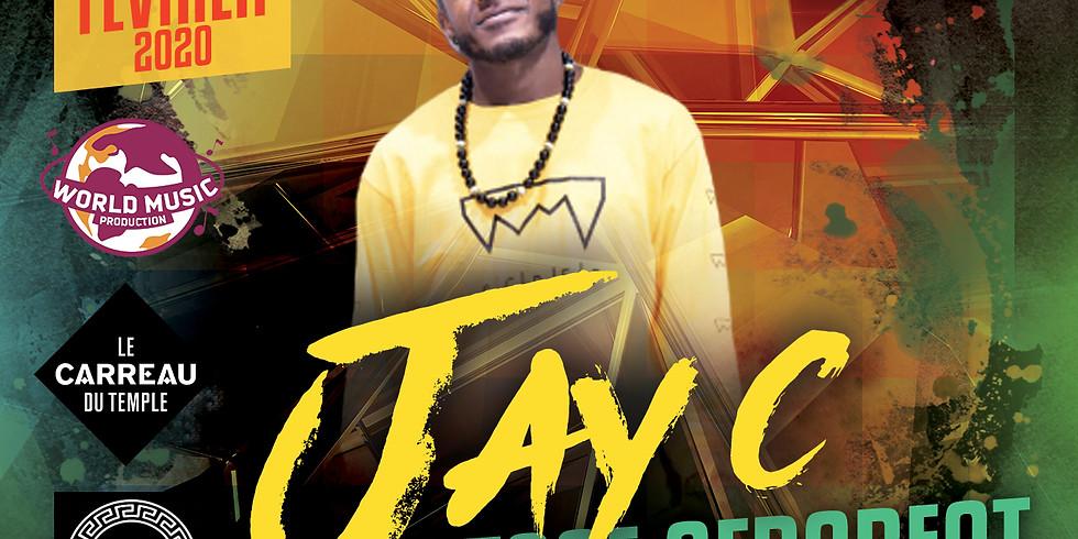 Stage d'afrobeat par Jay C de Invictus / ALLin Dance Crew
