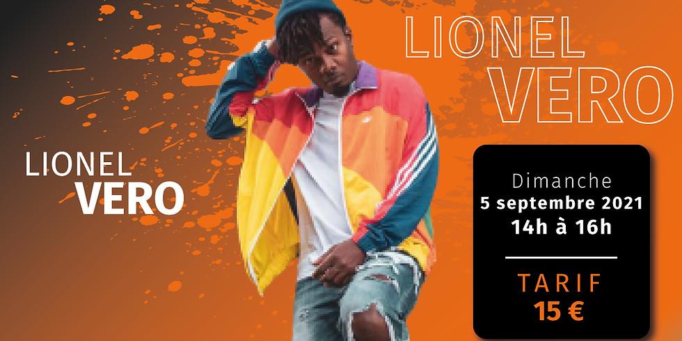Back to Afrodance school avec Lionel de Invictus Crew !