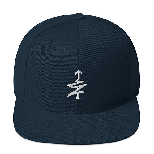 DREAM Arrow Snapback Hat