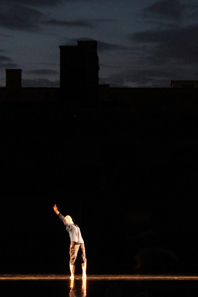 Ballet @ the Brickyard