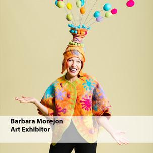 Barbara Morejon