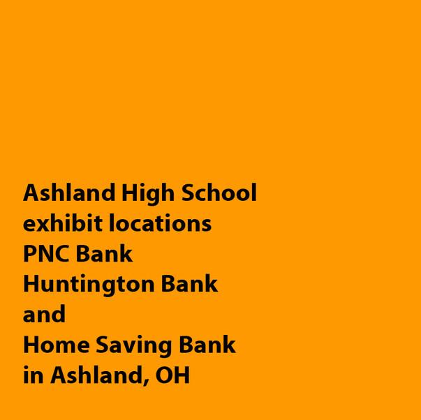 Ashland High School locations