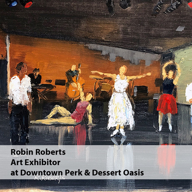 Robin Roberts