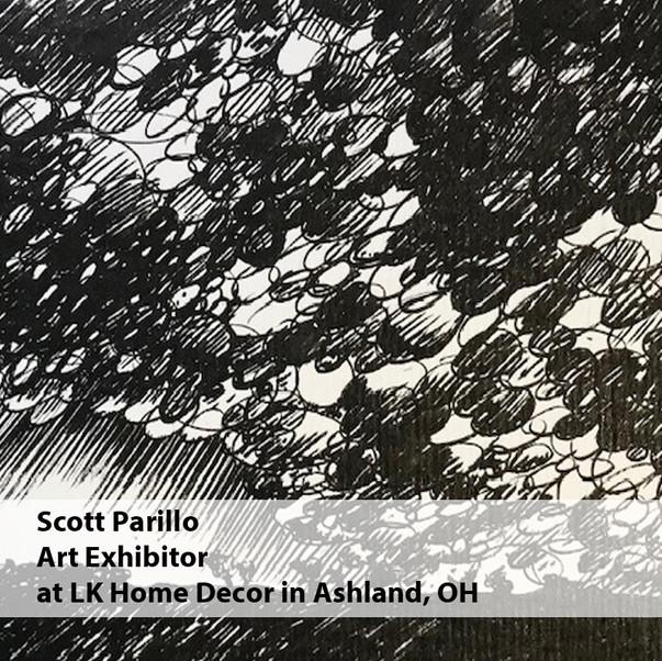 Scott Parillo   Art Exhibitor