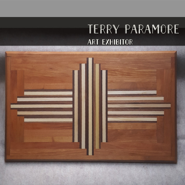 Terry Paramore work example