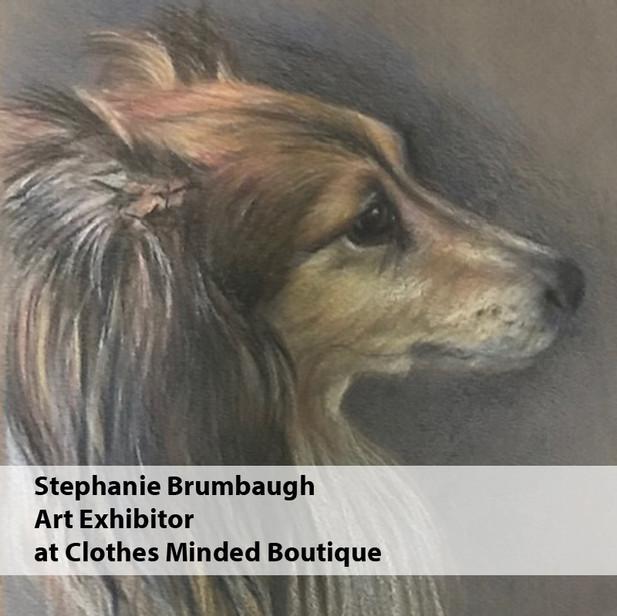 Stephanie Brumbaugh 2019
