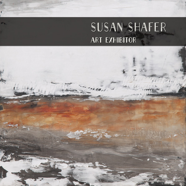 Susan Shafer,  painting