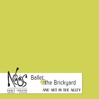 Neos Ballet @the Brickyard 2018