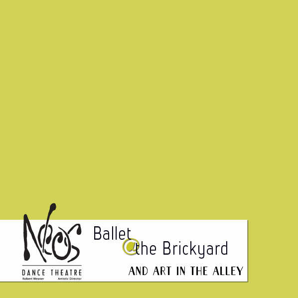 Neos Ballet @the Brickyard 2018
