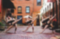 2017 Ballet @ the Brickyard