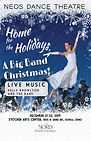 Home for the Holidays A Big Band Christm