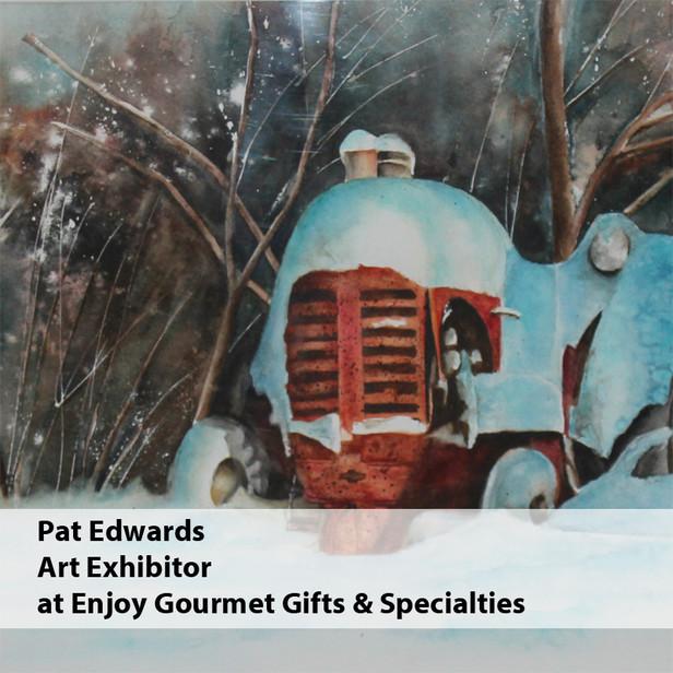 Pat Edwards