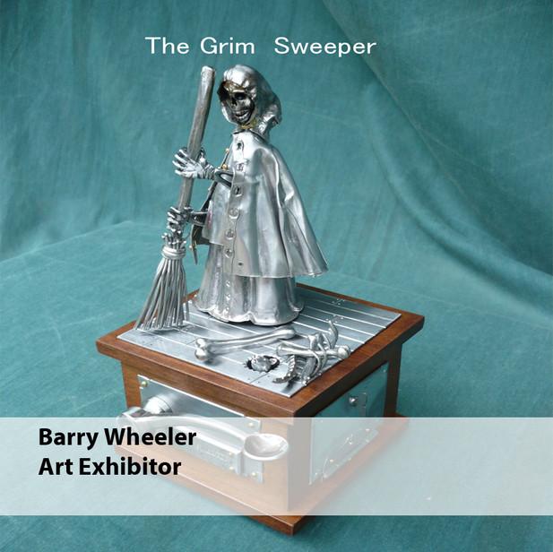 Barry Wheeler